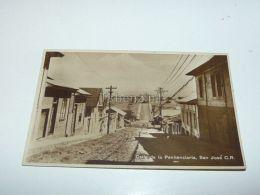 Penitenciaria San Jose Costa Rica - Costa Rica