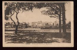 BRINDISI - 1926 - VEDUTA DEL PORTO DA S. APOLLINARE - Brindisi