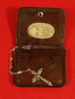 Chapelet Rosary - Chapelet De Marque Gloria En Sterling, Grain Multi-facettes à Core Blanc, 20 Gr, - Religion & Esotérisme