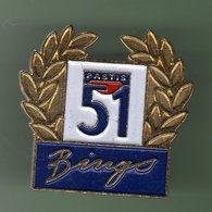 PASTIS 51 *** BINGO *** 0011 - Boissons