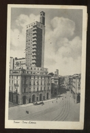 TORINO - 1939 - TORRE LITTORIA - Non Classificati