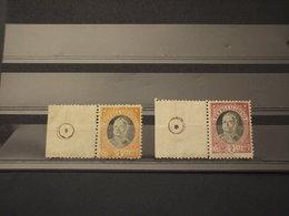 SAN MARINO - 1926 ONOFRI L.1 2 L.2 - NUOVI(++) - Unused Stamps