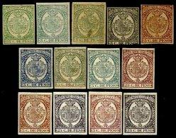 SP. ANTILLES, Revenues, (*)/* MNG/MLH, F/VF - Cuba