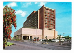 Hilton Hotel - Kuwait - Koweit - Koweït
