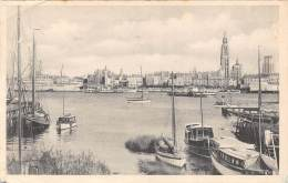 ANTWERPEN - De Reede - Antwerpen
