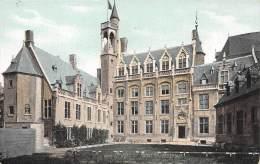 BRUGES - Le Palais Gruuthuse 1465 - Brugge