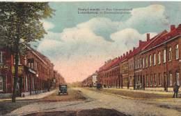 LEOPOLDSBURG - Couwenberghstraat - Leopoldsburg (Camp De Beverloo)