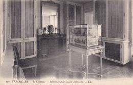 (78) VERSAILLES - Le Château - Bibliothéque De Marie-Antoinette - Versailles (Château)