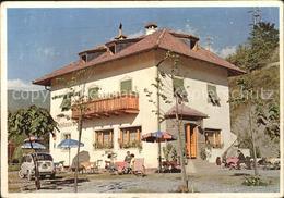 72496616 Frangart Frangarto Cafe Restaurant Schlosswirt Sigmundskron - Italy