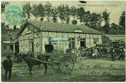 LOT 1 - VILLES ET VILLAGES DE FRANCE - 30 CPA Normandie - Cartes Postales