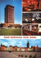 72513435 Ceske Budejovice Hotel Gomel Ceske Budejovice - Schneeberg