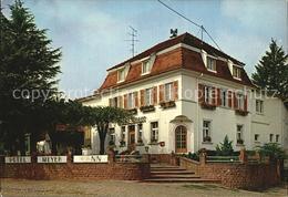 12450923 Hartmannswiller Hotel Meyer Hartmannswiller - France