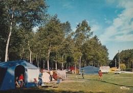 BAR-sur-SEINE . Camping De La Motte Noire - Bar-sur-Seine