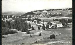 10581353 Le Noirmont Franches-Montagnes Le Peupequignot - JU Jura