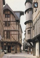 TROYES - Tourelle De L'Orfèvre - Troyes