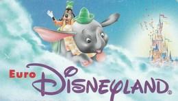 PASSEPORT  DISNEYLAND    ENFANT - Pasaportes Disney