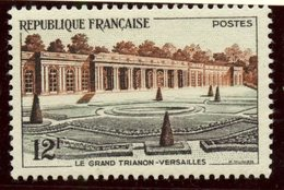 France 1956 12f  Versailles Issue  #794 - France