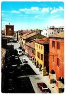 MESTRE (Venezia ) VIA POLAZZO - Viaggiata 1967 - Altre Città