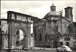 72606181 Bagnoregio Albana E Chiesa San Bonaventura Firenze - Italien