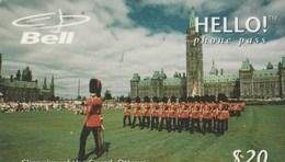 TELECARTE  BELL  CANADA  20 - Canada