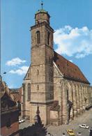 Dinkelsbühl - St. Georgskirche   - (wz-dos-0959) - Dinkelsbuehl