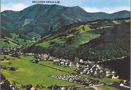 Belchen  - Gesamtansicht     - (wz-dos-0969) - Muenstertal