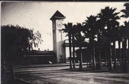 MAROC---CASABLANCA--la Gare-- Voir 2 Scans - Casablanca