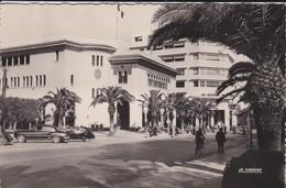 MAROC---CASABLANCA--la Poste-- Voir 2 Scans - Casablanca