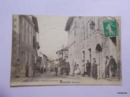 CHARMES SUR L'HERBASSE-Café Ravit - Autres Communes