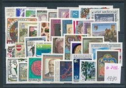 Österreich Lot-Jahr  1990   **     (oo2482   ) Siehe Scan - Austria