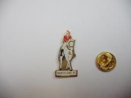Beau Pin's , JO , Jeux Olympiques Barcelone 92 , équitation , Jumping - Jeux Olympiques