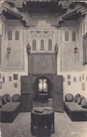 MAROC---MEKNES--intérieur Du Musée Des Arts Indigènes--voir 2 Scans - Meknès