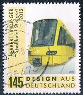 2017 Design Aus Deutschland - Oblitérés