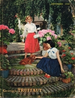 Catalogue Truffaut Automne 1955 - Garden
