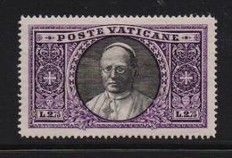 Vatican 1933, Minr 33, Mlh. Cv 200 Euro - Vaticano (Ciudad Del)