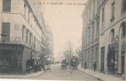 75 // PARIS   XII EME  Rue De Grenelle - District 12