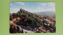 Cartolina SAN MARINO - Viaggiata - Postcard - Panorama - San Marino