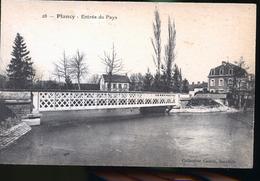 PLANCY - France