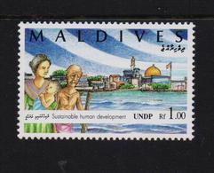 Maldives 1994, Minr 2273, MNH - Maldives (1965-...)