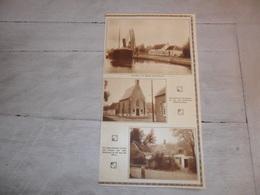 """Origineel Knipsel ( 1226 ) Uit Tijdschrift """" Ons Land In Woord En Beeld  """" 1928 :   Herdersem   Wieze - Collections"""
