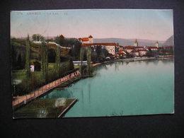Annecy.-Le Lac 1923 - Rhône-Alpes