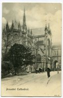 CPA - Carte Postale - Royaume-Uni - Arundel Cathedral - 1907 (CP2190) - London