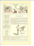 4 Scans Récit De Saint-Georges (Mathonnet ?) PMU Tiercé ? Livret Caisse D'Epargne Ancien Boisson Sucre Castillan 216CH13 - Unclassified