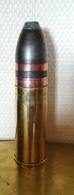 RARE Obus 3,7cm All - 1914-18