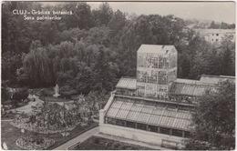 Cluj: Gradina Botanica - Sera Palmierilor - (Romania) - Roemenië