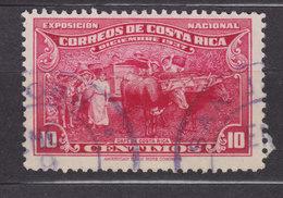 Costa Rica 1937 Mi. 202    10 C. Kaffee-Ernte - Costa Rica