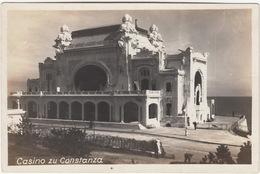 Casino Zu Constanza  - (Romania) - Roemenië