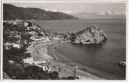 Taormina - Capo Mazzarè  -  (F. Galifi Crupi - Fotog. Taormina)  - (Romania) - Roemenië