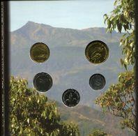Cocos Keeling Islands Mint Set 2004 - Cook Islands