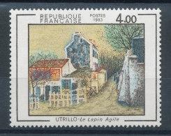 2297** Tableau De Maurice Utrillo - Unused Stamps